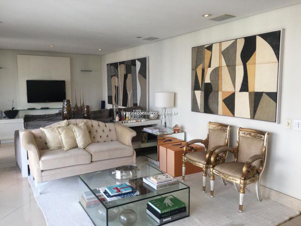 Apartamento venda Chácara Klabin - Referência VC-633