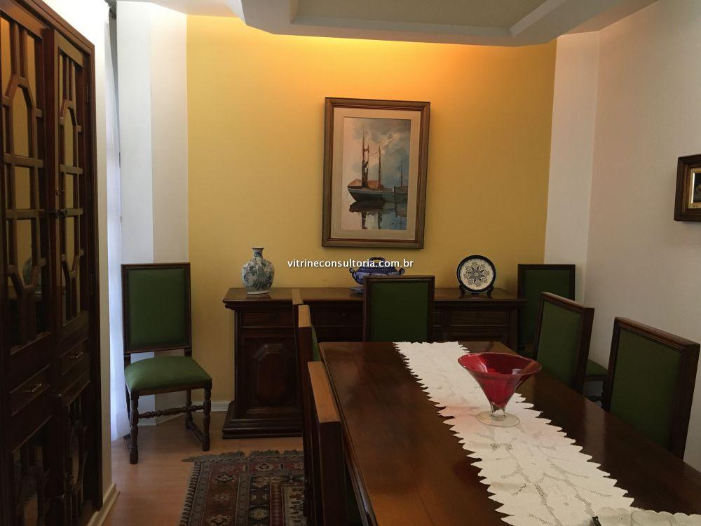 Apartamento venda Morro dos Ingleses - Referência VC-650