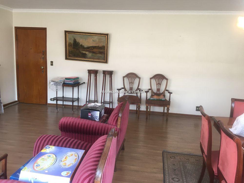 Apartamento venda Bela Vista - Referência VC-657
