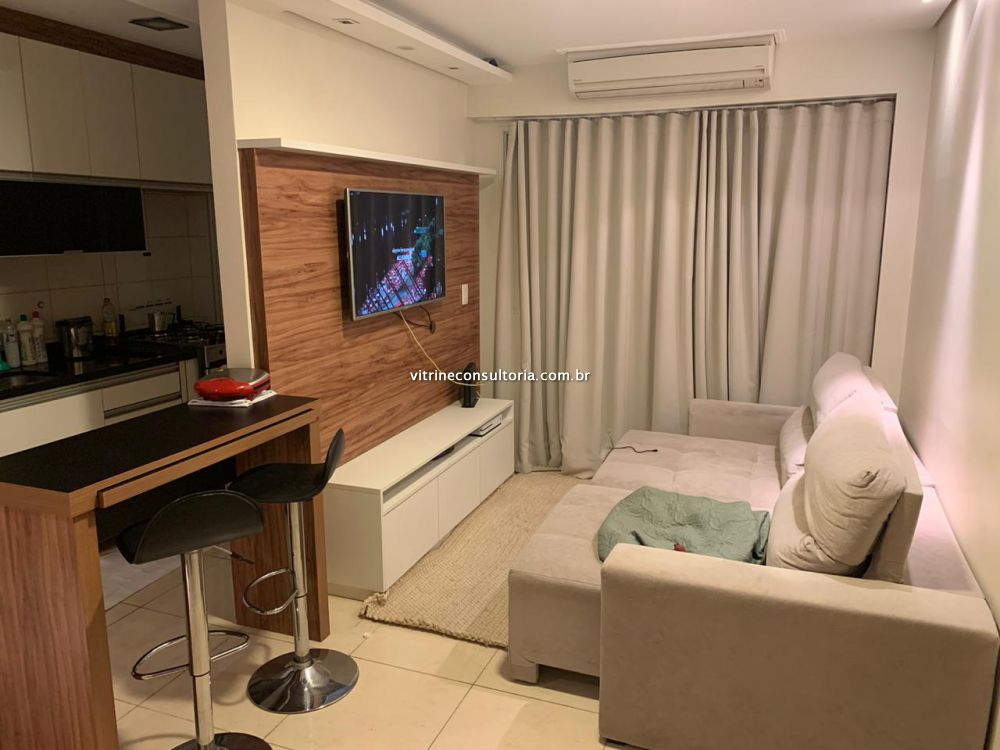 Apartamento Chácara Klabin 2 dormitorios 2 banheiros 1 vagas na garagem