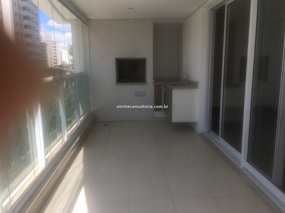 Apartamento venda Jardim Vila Mariana - Referência VC-659