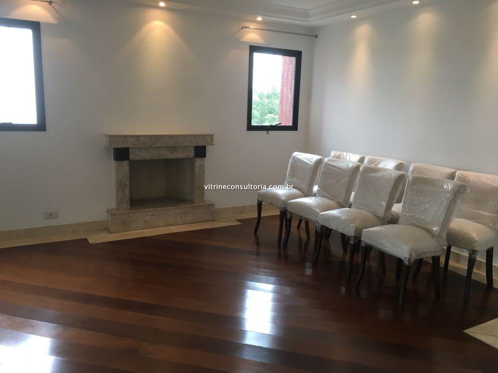 Apartamento aluguel Chácara Klabin - Referência VC-667