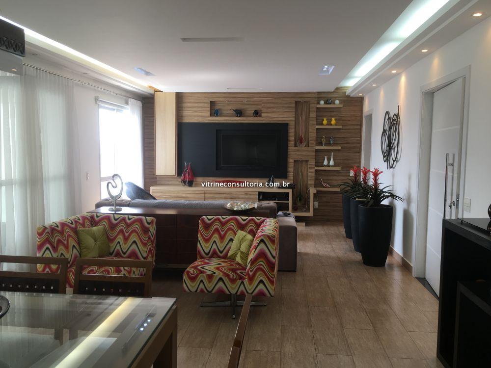 Apartamento venda Chácara Klabina São Paulo