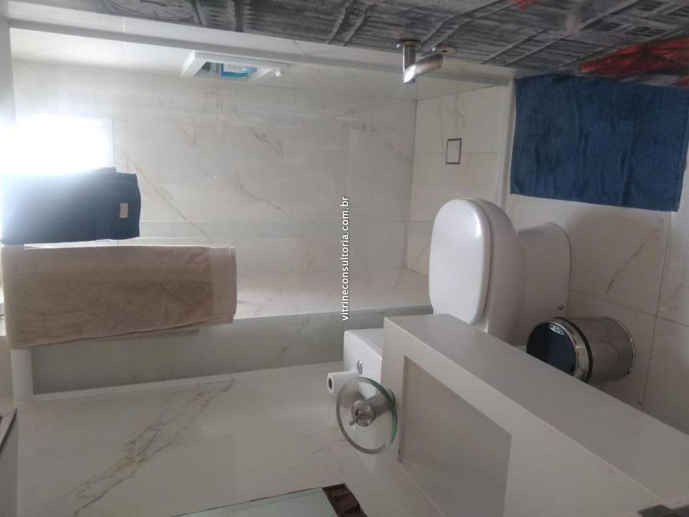 Apartamento Ipiranga 2 dormitorios 2 banheiros 1 vagas na garagem