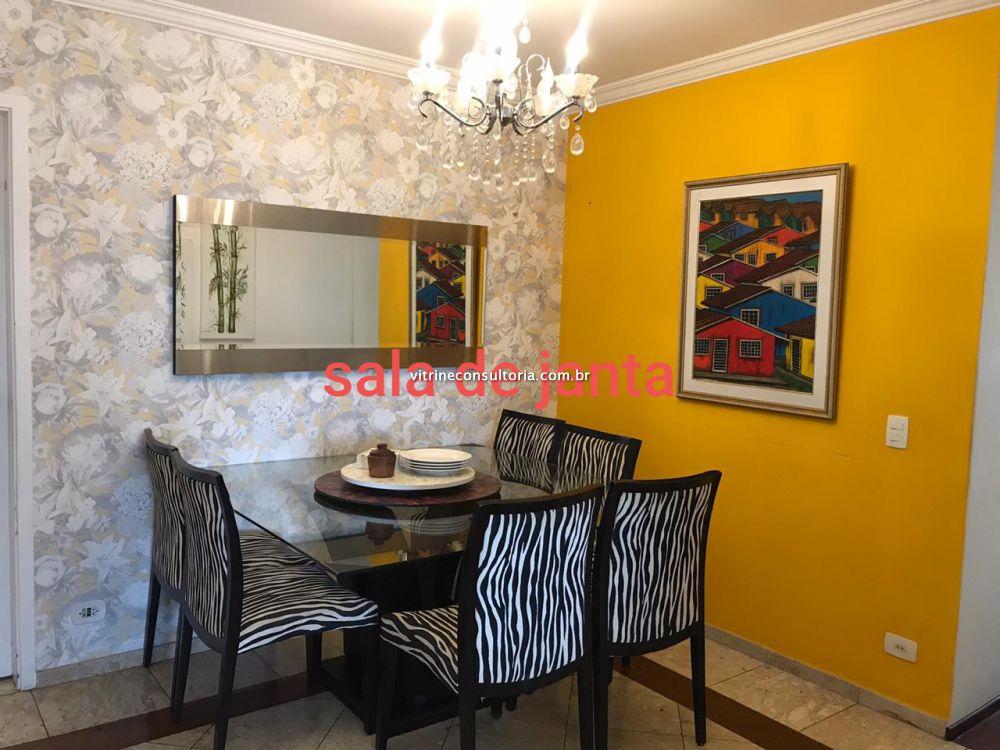 Apartamento venda Cambuci São Paulo - Referência VC-673