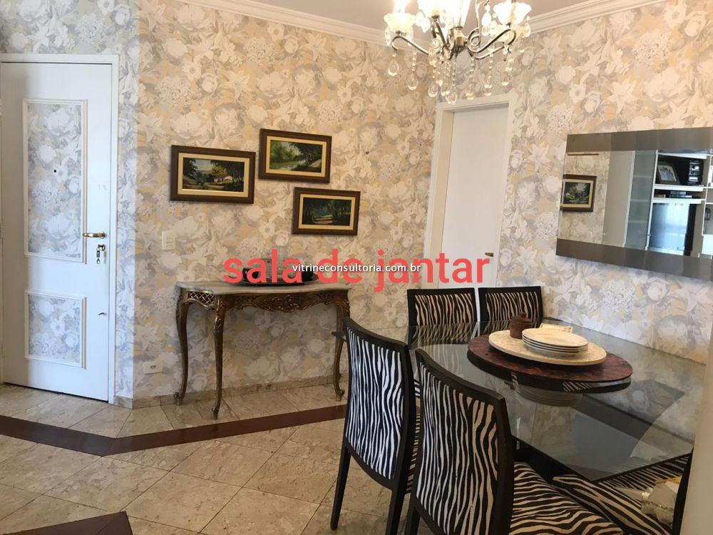 Apartamento venda Cambuci - Referência VC-673