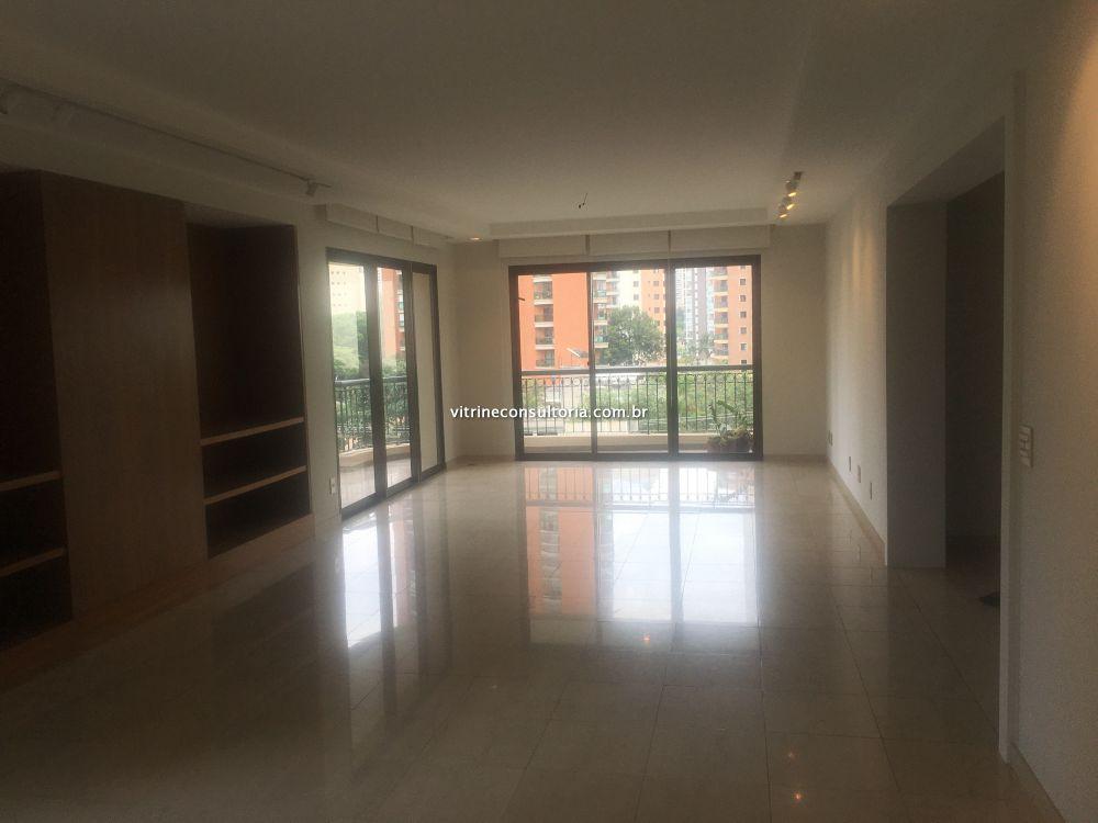 Apartamento aluguel Chácara Klabin SP