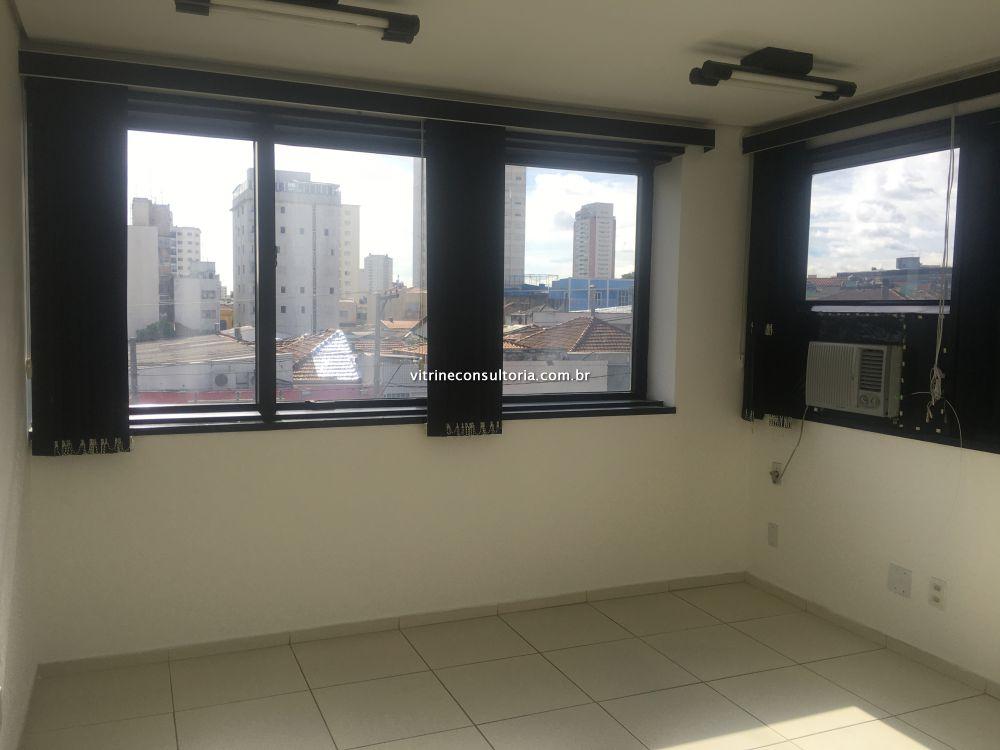 Conjunto Comercial venda Cambuci São Paulo