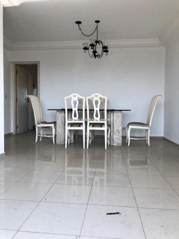 Apartamento venda Vila Dom Pedro I - Referência VC-680