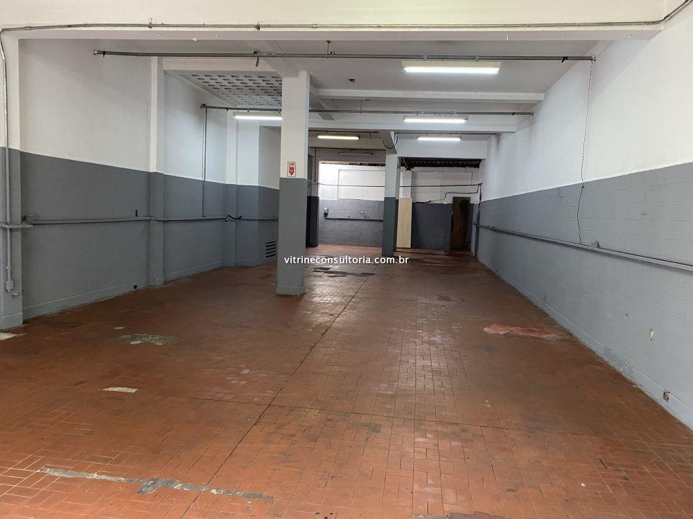 Salão aluguel Vila Mariana - Referência VC-695