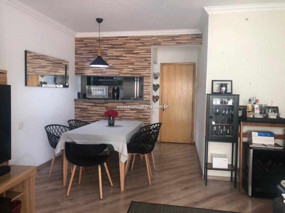 Apartamento venda Vila Mariana - Referência VC-700