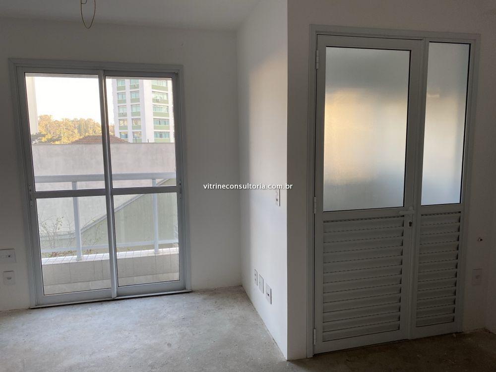 Apartamento Vila Monumento 1 dormitorios 1 banheiros 1 vagas na garagem