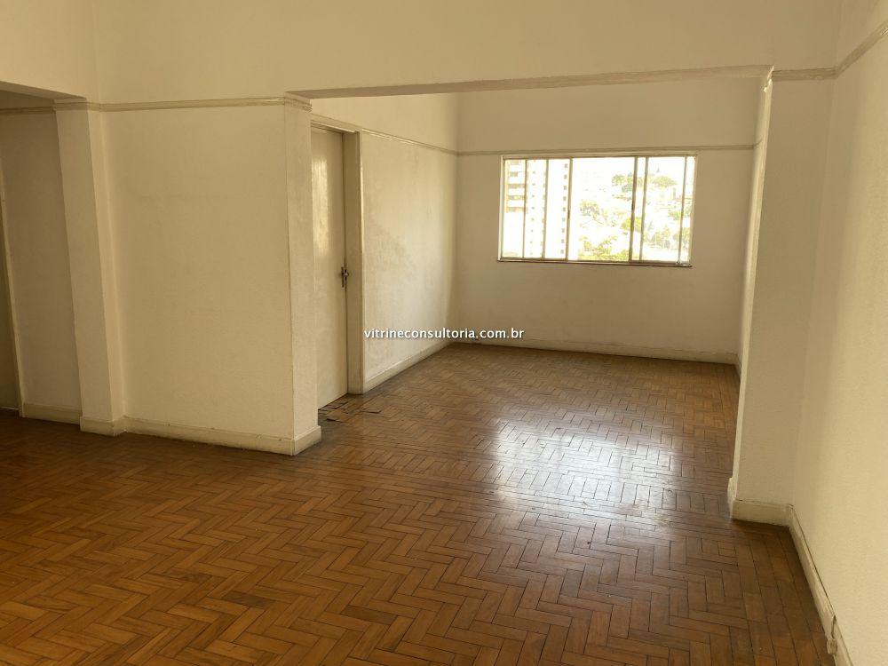 Apartamento venda Vila Mariana - Referência vc-709