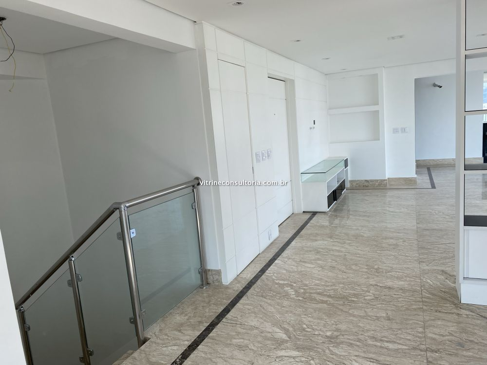 Cobertura Duplex venda Jardim Vila Mariana - Referência vc-710