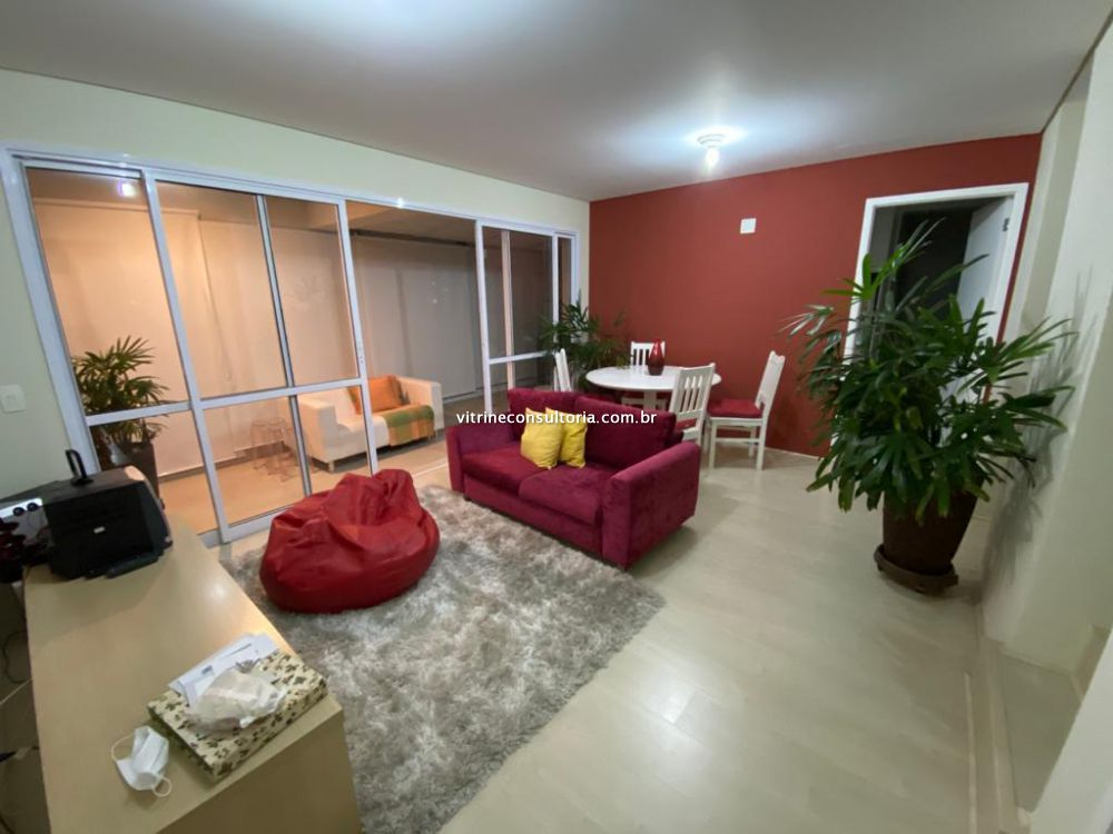 Duplex venda Jardim da Glória - Referência vc-712